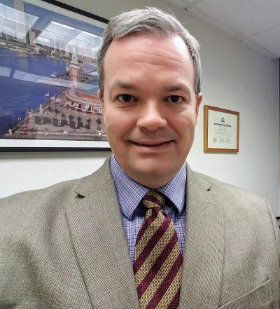 Attorney Terrance S Leeders bankruptcy lawyer