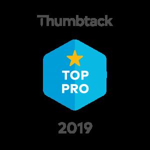 Top Pro - Thumbtack